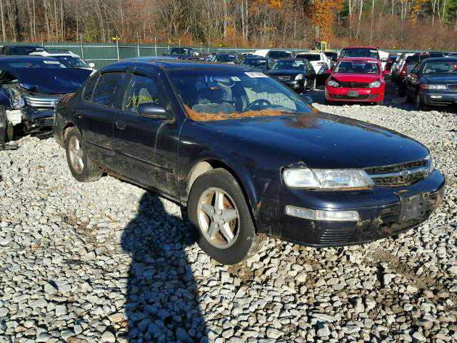 Nissan Maxima 6 Speed Manual Transmission For Sale