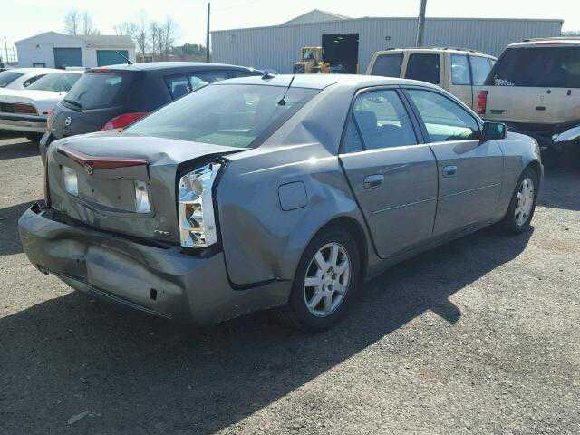 2004 cadillac cts for sale in chalfont pa 1g6dm577040133856. Black Bedroom Furniture Sets. Home Design Ideas