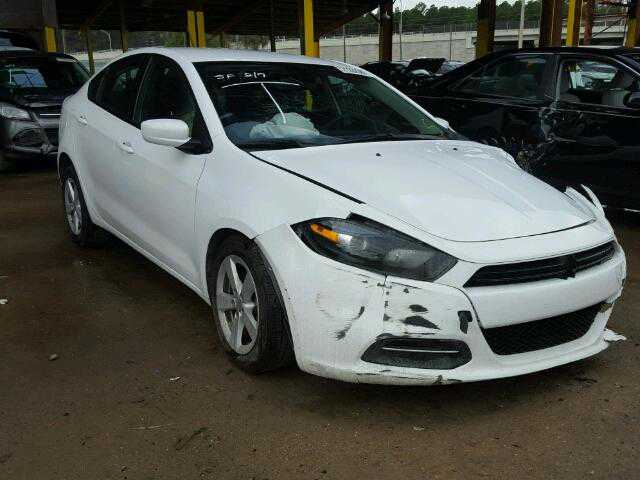 2015 dodge dart sxt for sale in jacksonville fl. Black Bedroom Furniture Sets. Home Design Ideas