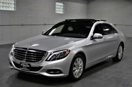... 2015 MERCEDES BENZ S550 For Sale In Jackson, MS   $73000.00 ...