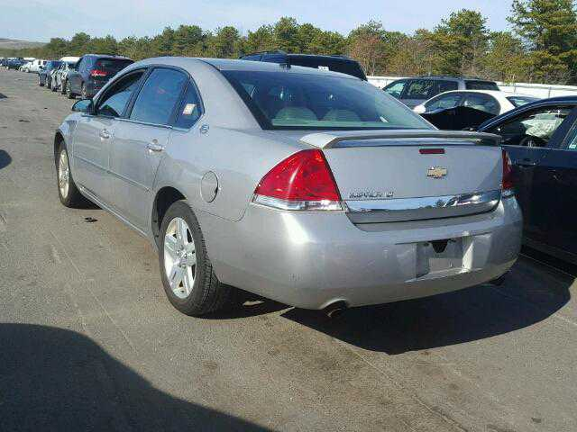 2007 chevrolet impala lt for sale in brookhaven ny. Black Bedroom Furniture Sets. Home Design Ideas