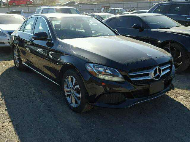 2016 mercedes benz c300 4 mat for sale in marlboro ny for Average insurance cost for mercedes benz c300
