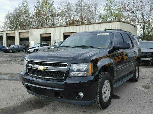 2008 chevrolet tahoe k150 for sale in portland or. Black Bedroom Furniture Sets. Home Design Ideas