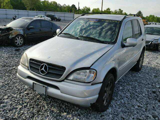 2000 mercedes benz ml430 for sale in memphis tn for 2000 mercedes benz ml430