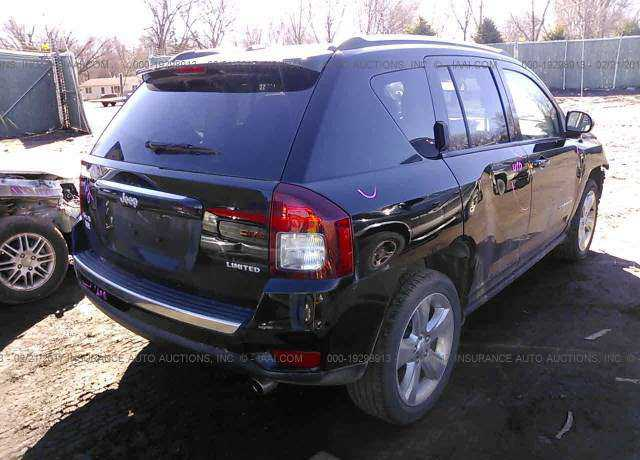 2014 jeep compass for sale in sioux falls sd. Black Bedroom Furniture Sets. Home Design Ideas