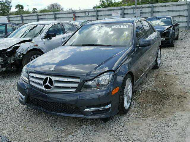 2014 mercedes benz c250 for sale in miami fl for 2014 mercedes benz c250 sport 4d sedan