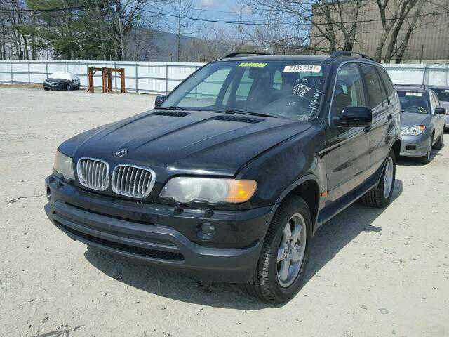2002 bmw x5 4 4i for sale in north billerica ma. Black Bedroom Furniture Sets. Home Design Ideas
