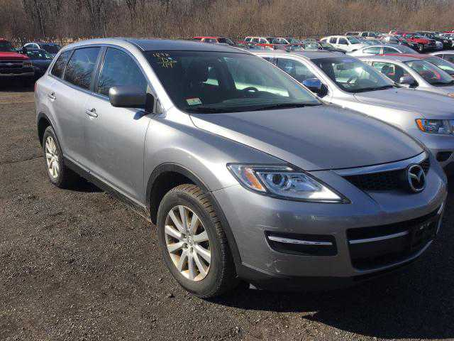 2009 mazda cx 9 awd for sale in new britain ct. Black Bedroom Furniture Sets. Home Design Ideas