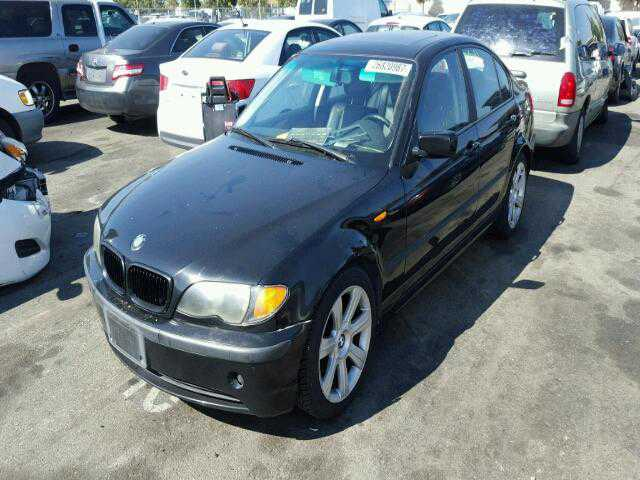 2002 bmw 325i for sale in rancho cucamonga ca. Black Bedroom Furniture Sets. Home Design Ideas