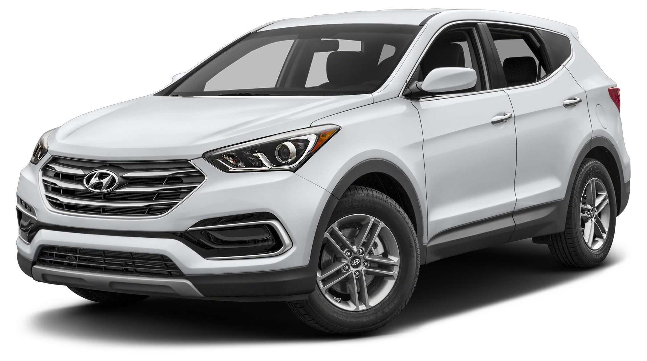 cars for in marion oh used 2017 hyundai santa fe sport for in marion oh image 1