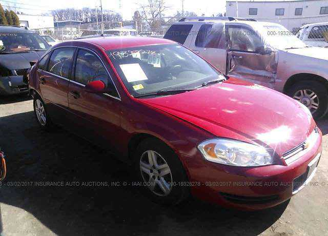 2008 chevrolet impala for sale in east providence ri. Black Bedroom Furniture Sets. Home Design Ideas