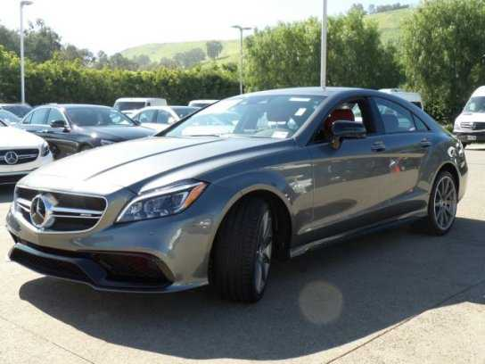 ... 2017 MERCEDES BENZ CLS63 AMG For Sale In Santa Monica, CA   $118475.00  ...