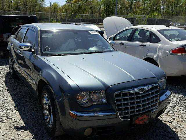 2005 chrysler 300c for sale in waldorf md 2c3aa63h95h150539. Black Bedroom Furniture Sets. Home Design Ideas