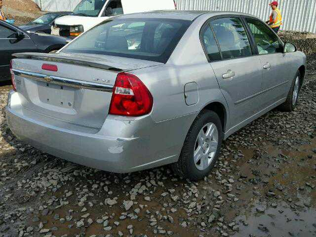 2006 chevrolet malibu lt for sale in new britain ct. Black Bedroom Furniture Sets. Home Design Ideas
