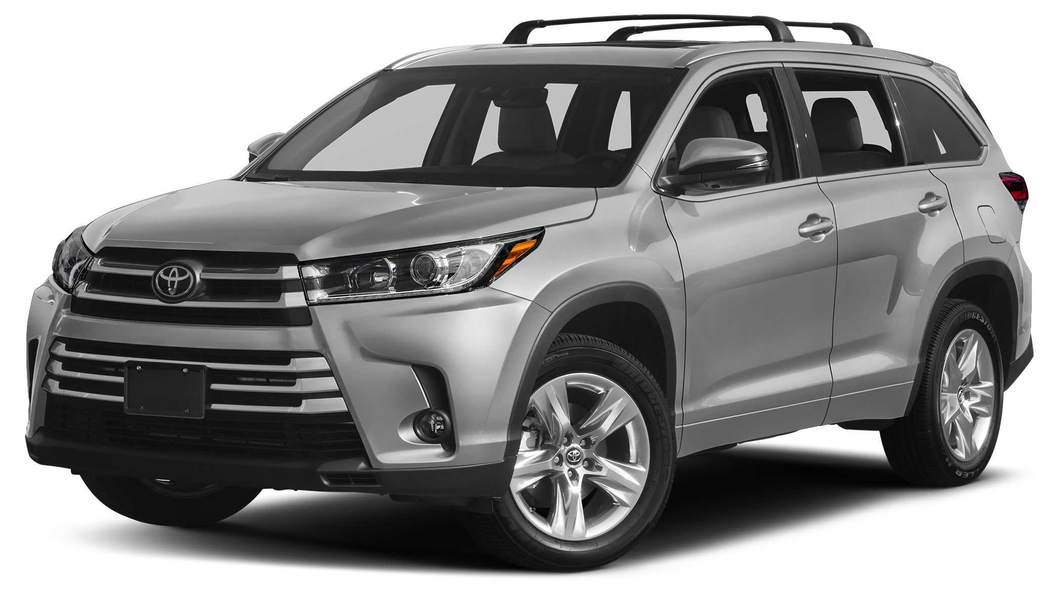 2017 Toyota Highlander For Sale In Colorado Springs Co