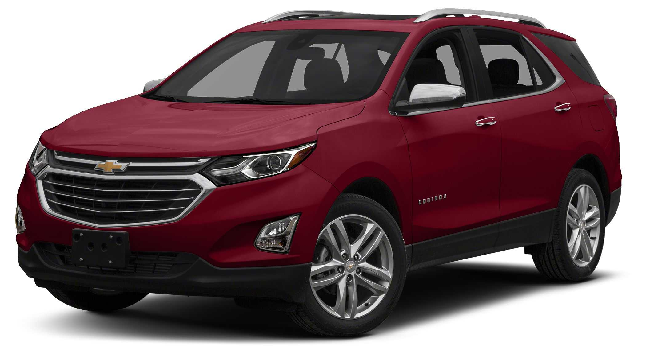2018 Chevrolet Equinox For Sale In Oslo Mn