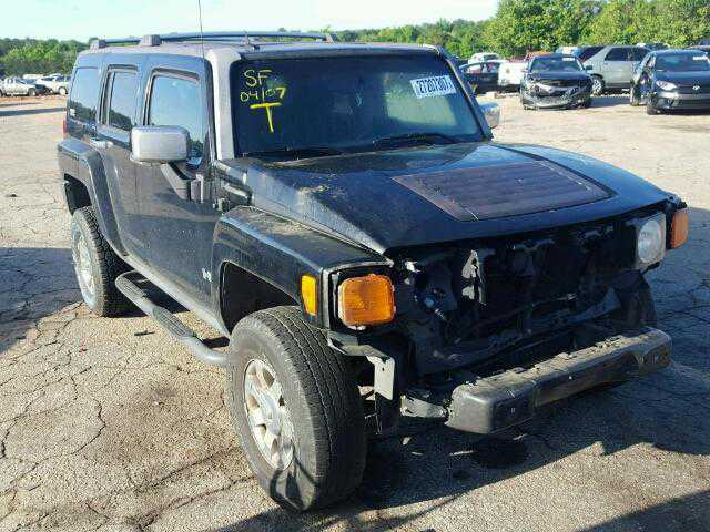 2007 hummer h3 suv for sale in austell ga 5gtdn13e578148987. Black Bedroom Furniture Sets. Home Design Ideas