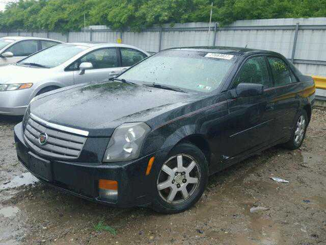 2005 cadillac cts for sale in glassboro nj. Black Bedroom Furniture Sets. Home Design Ideas