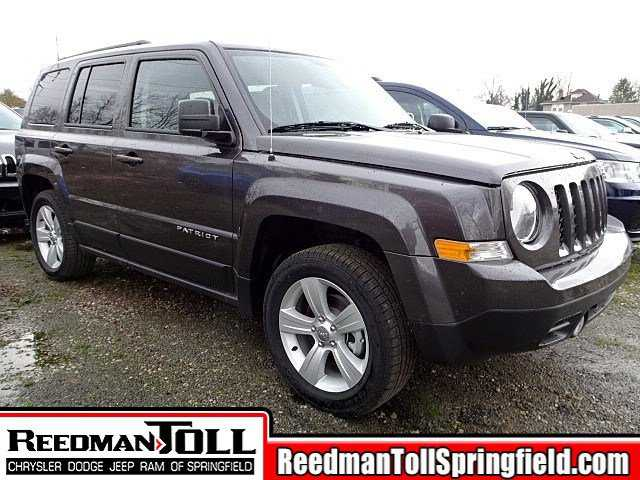 2017 jeep patriot for sale in springfield pa for Springfield registry of motor vehicles