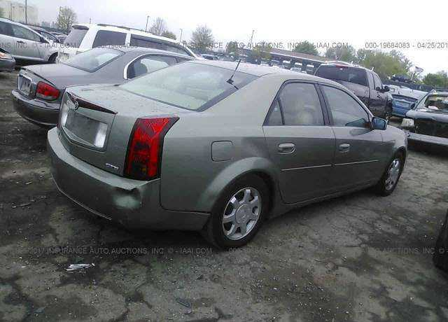 2004 cadillac cts for sale in conshohocken pa. Black Bedroom Furniture Sets. Home Design Ideas