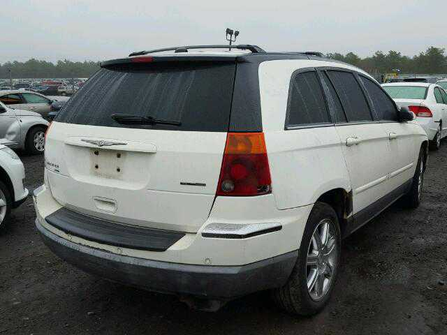 2005 chrysler pacifica t for sale in brookhaven ny. Black Bedroom Furniture Sets. Home Design Ideas