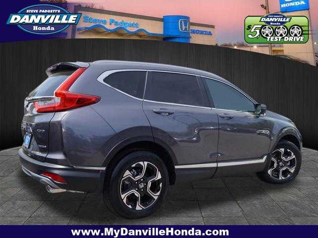 Danville Honda Used Cars