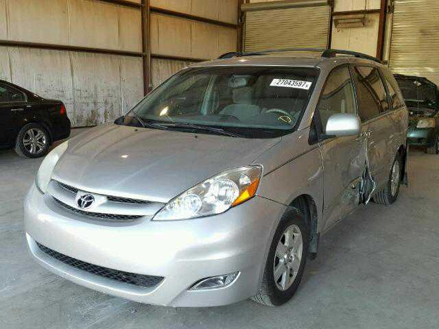 2006 toyota sienna xle for sale in gainesville ga 5tdza22c26s433686. Black Bedroom Furniture Sets. Home Design Ideas