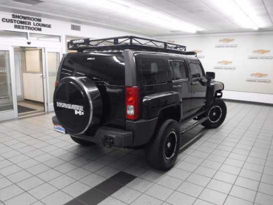 2007 hummer h3 for sale in bryant ar 5gtdn13e778165788. Black Bedroom Furniture Sets. Home Design Ideas