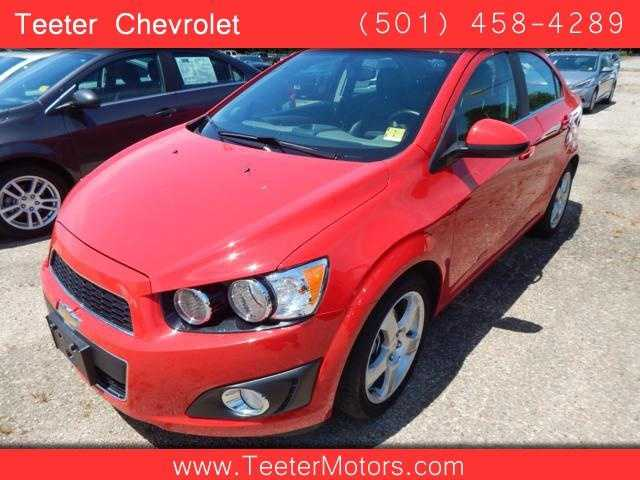 2015 chevrolet sonic for sale in albuquerque nm. Black Bedroom Furniture Sets. Home Design Ideas