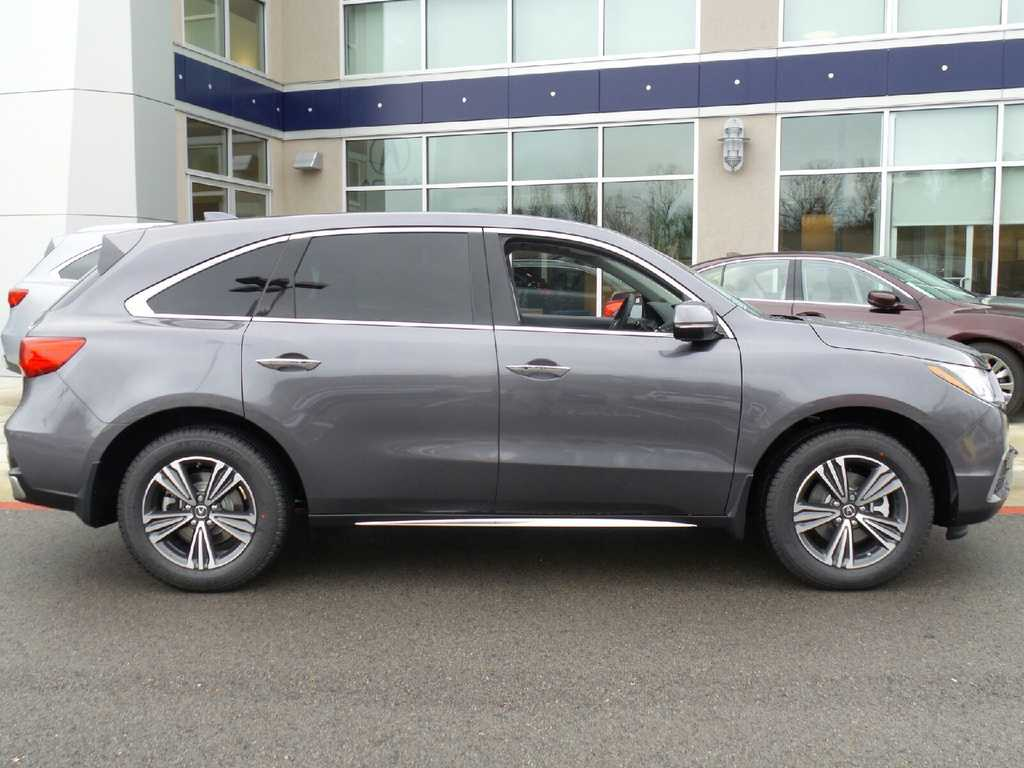 2017 acura mdx for sale in little rock ar 5fryd3h32hb009835. Black Bedroom Furniture Sets. Home Design Ideas