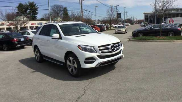 2017 mercedes benz gle class for sale in louisville ky for Mercedes benz dealership louisville ky