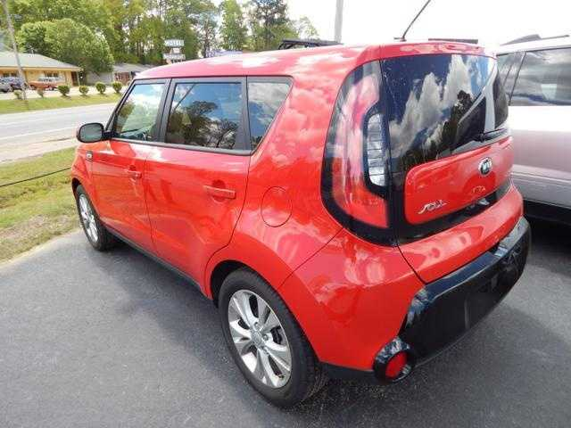 2016 kia soul for sale in malvern ar kndjp3a59g7819053 for Teeter motor co used car division malvern ar