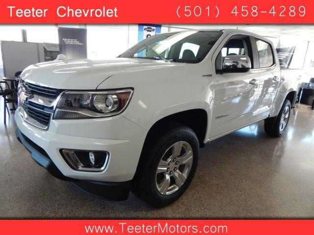 2017 chevrolet colorado for sale in malvern ar for Teeter motor co used car division malvern ar