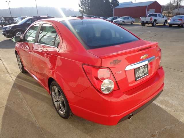 2015 chevrolet sonic for sale in auburn ne. Black Bedroom Furniture Sets. Home Design Ideas