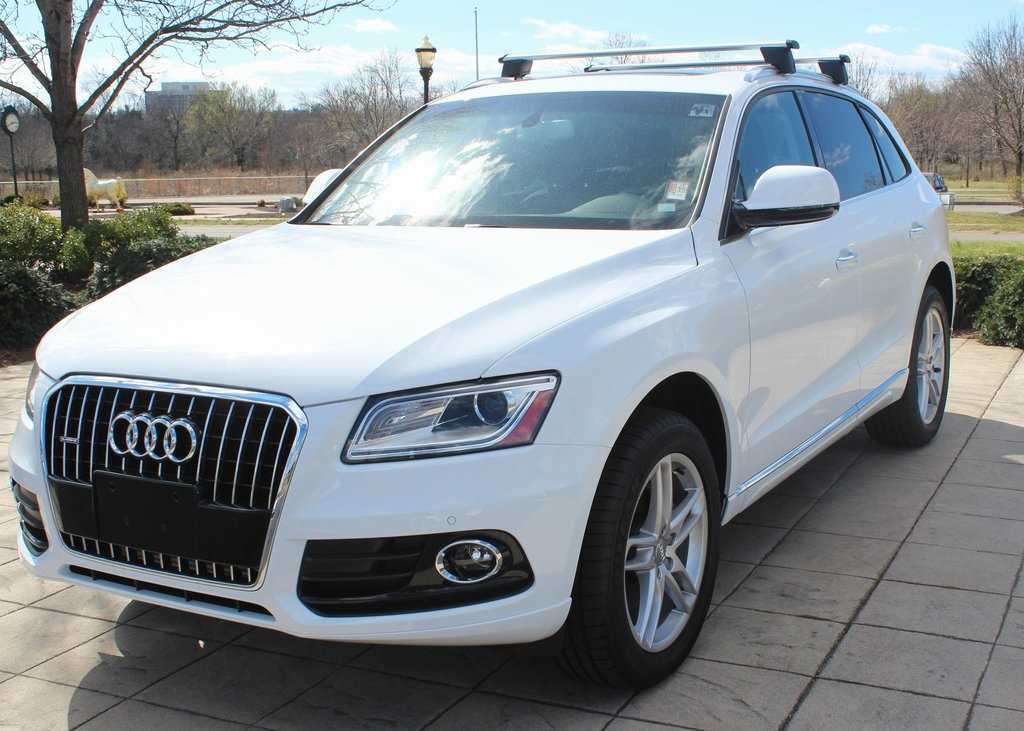 2017 Audi Q5 For Sale In Louisville Ky Wa1l2afp2ha087661