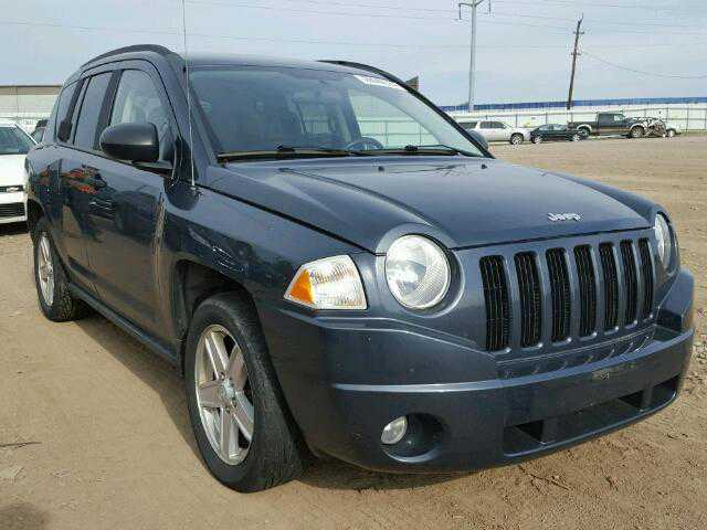 2007 jeep compass sp for sale in columbus oh. Black Bedroom Furniture Sets. Home Design Ideas