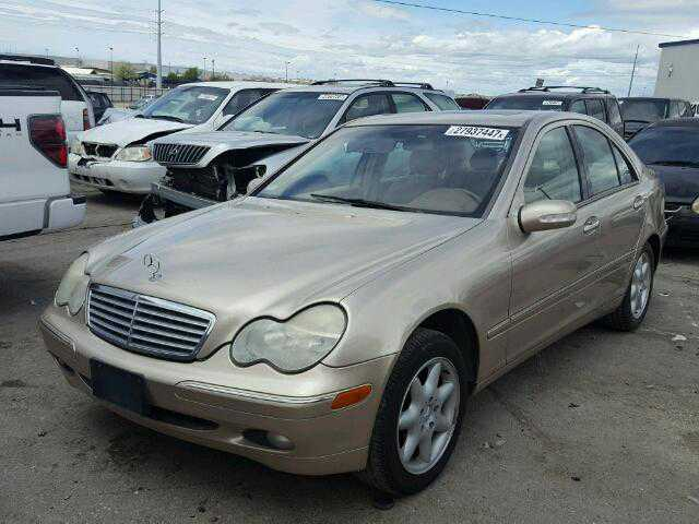 2001 mercedes benz c240 for sale in north salt lake ut for Mercedes benz c240 2001