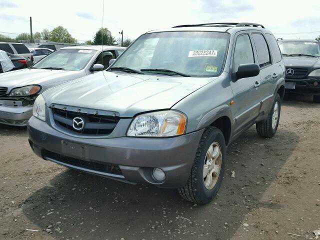 2004 mazda tribute lx for sale in hillsborough nj. Black Bedroom Furniture Sets. Home Design Ideas