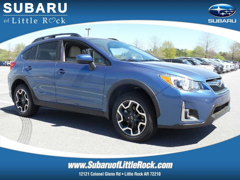 2017 subaru crosstrek for sale in little rock ar. Black Bedroom Furniture Sets. Home Design Ideas