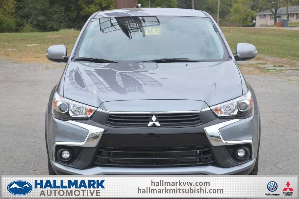 2016 mitsubishi outlander sport for sale in madison tn. Black Bedroom Furniture Sets. Home Design Ideas