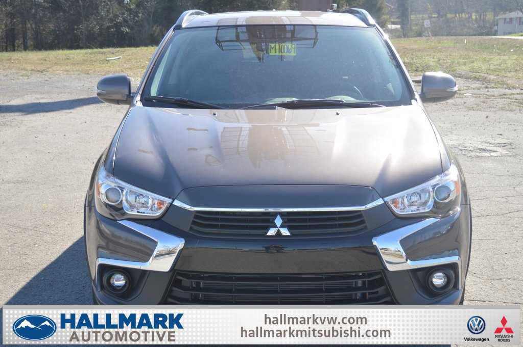 2017 Mitsubishi Outlander Sport For Sale In Madison Tn