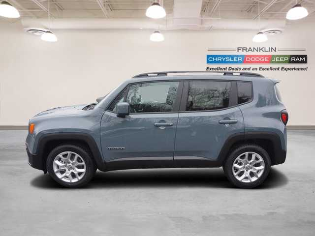 2017 Jeep Renegade For Sale In Memphis Tn Zaccjabb9hpe66742