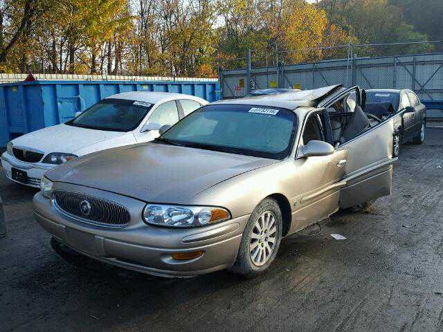 2005 buick lesabre cu for sale in ellwood city pa. Black Bedroom Furniture Sets. Home Design Ideas