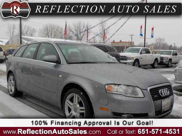 Audi A4 2007 $8495.00 incacar.com