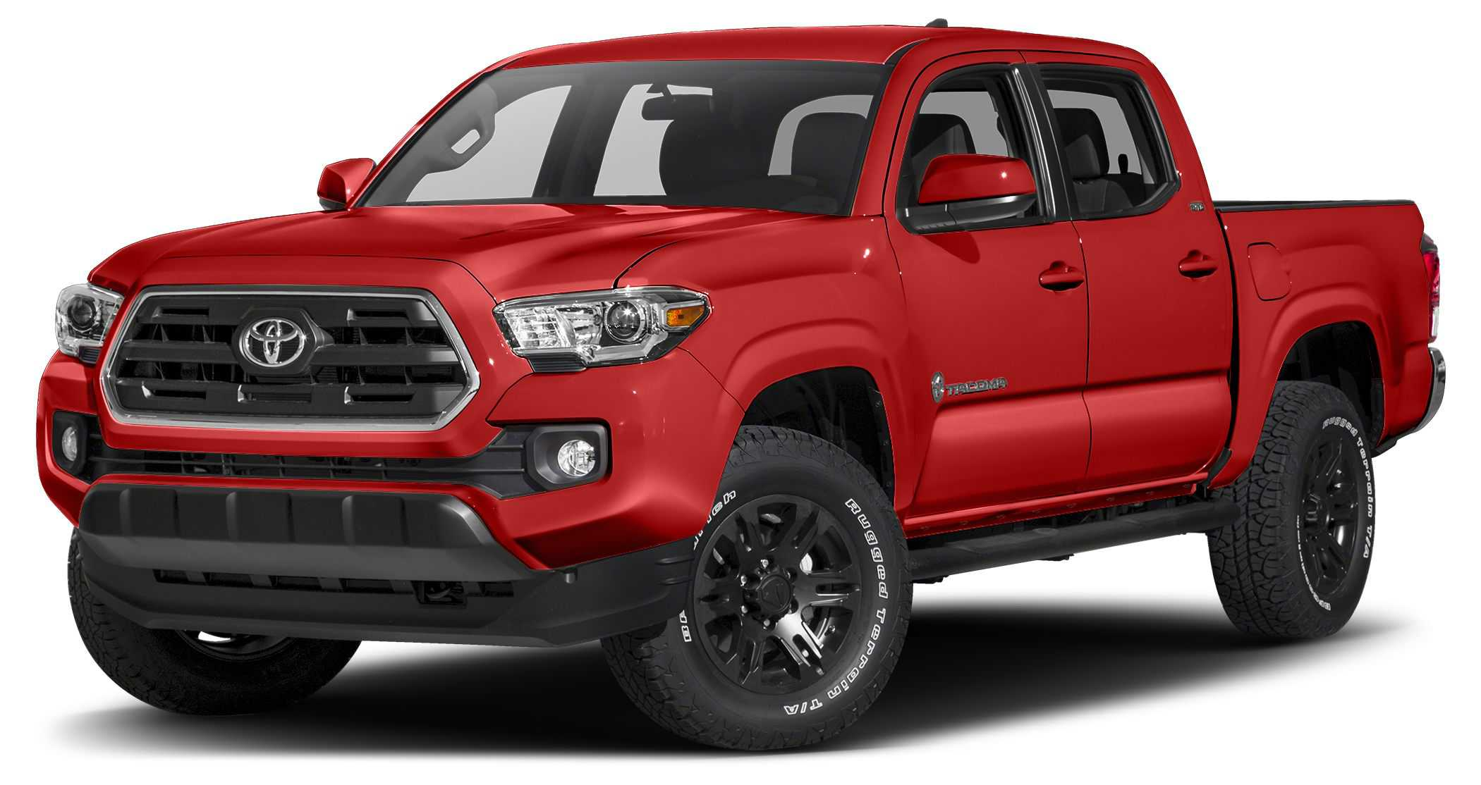 2017 Toyota Tacoma For Sale In Fairbanks Ak