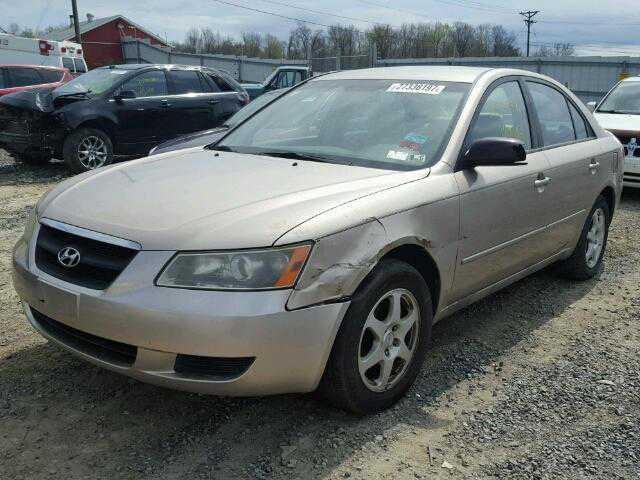 2008 hyundai sonata gls for sale in ebensburg pa. Black Bedroom Furniture Sets. Home Design Ideas