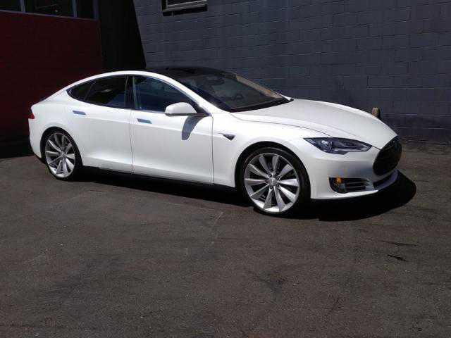 2012 Tesla Model S For Sale In Seattle Wa 5yjsa1dp2cfs00855
