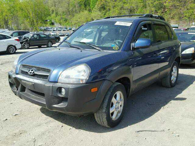 2005 hyundai tucson gls for sale in marlboro ny. Black Bedroom Furniture Sets. Home Design Ideas