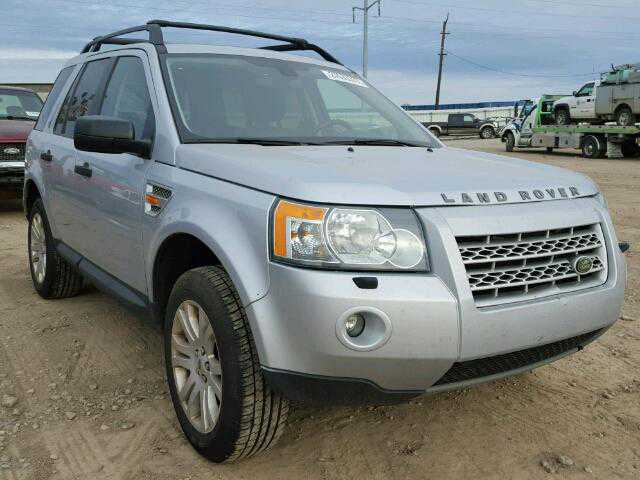 2008 Land Rover Lr2 Se For Sale In Columbus Oh