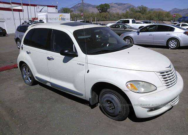 2004 chrysler pt cruiser for sale in ogden ut. Black Bedroom Furniture Sets. Home Design Ideas